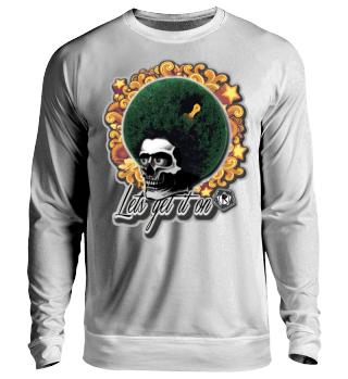 Herren Langarm Shirt Let's Get It On Ramirez
