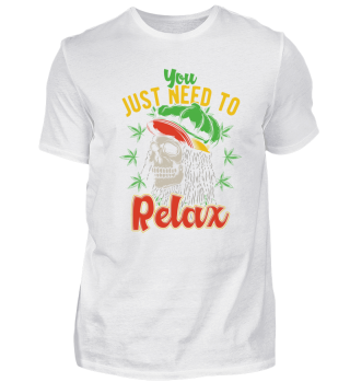 You just need to Relax Cannabis