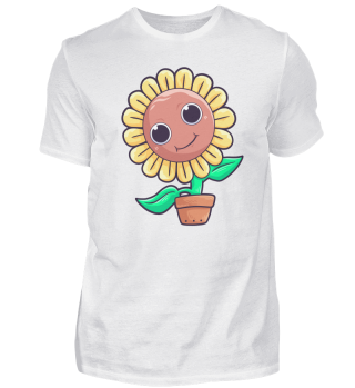 Sunflower Garden Summer Gift