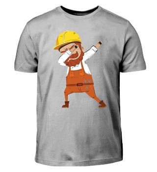Handwerker Bauarbeiter