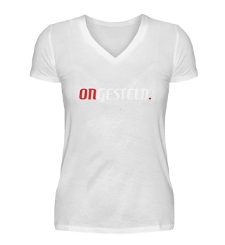 ONGESTELD by Stellabek