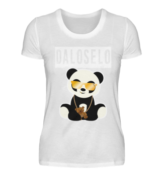 Daloselo Gold-Panda