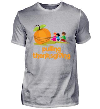 Pulling Thanksgiving(Men)