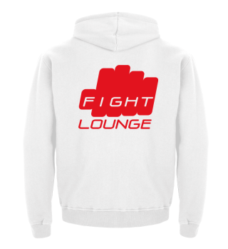 Fight Lounge- Kids Hoodie