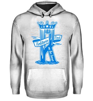 Herren Hoodie Sweatshirt No Joke Ramirez