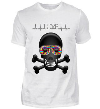 Goa I Skull