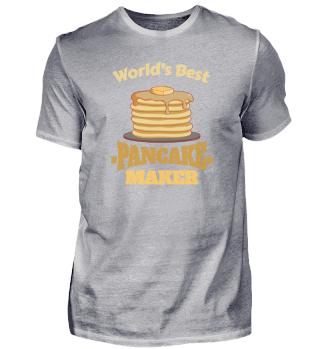 World Best Pancake Maker Breakfast Panca