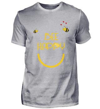 Bee Happy Bienen gelb
