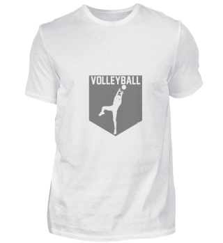 Risk killing a day without volleyball