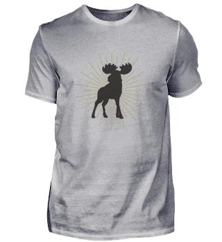 Moose - Herren