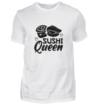 Sushi Queen | Wasabi Salmon Japan