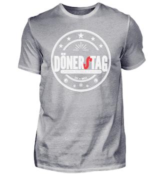 Dönerstag®   Logo Design