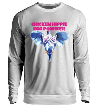 CHICKEN HIPPIE