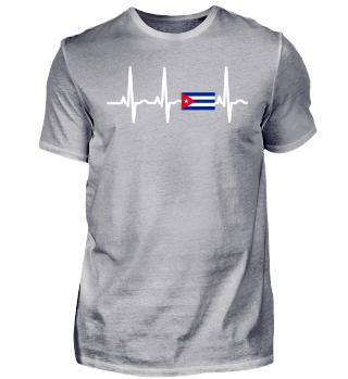 EKG Kuba Cuba
