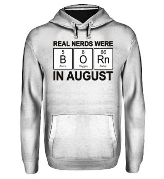 Periodic Elements - BORN august black