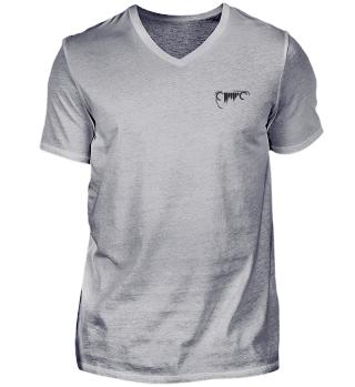 JCD Camp V-Neck Shirt Variante 1