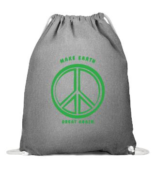 Make Earth Graet Again-Gymsac
