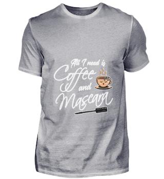 D001-0773A Kaffee Coffee - All I need Co