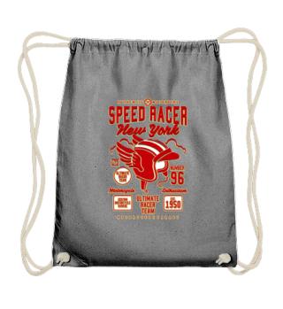 Gymsack Racer Ramirez