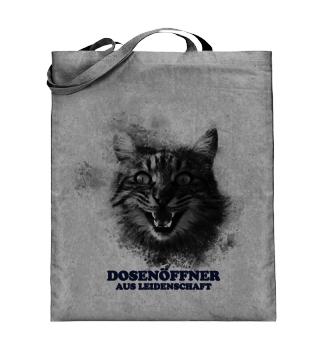 CAT - FACE - DOSENÖFFNER #3.2