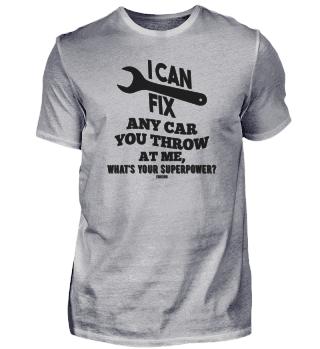 Craftsmen Car Engine Transmission