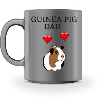 Guinea Pig Dad