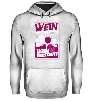 Wein · Keine Fragen