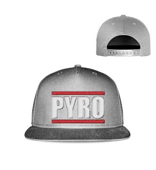 Pyro Cap