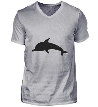 Delphin, Kochschürze