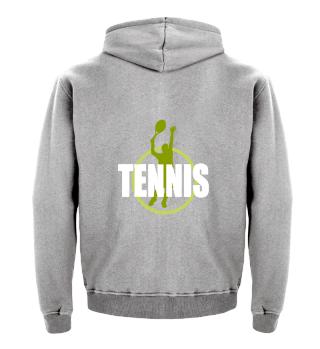 Tennis Tennis Player Design