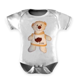Babybody Teddy