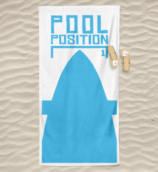 Pool Position 1