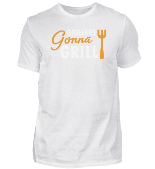 Grillers gonna grill | BBQ summer eat