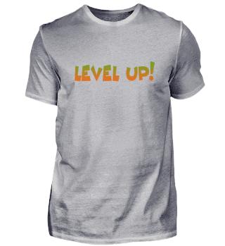 Level UP! Games Spiele Geschenk