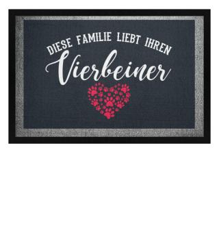 Familie Liebe · Vierbeiner
