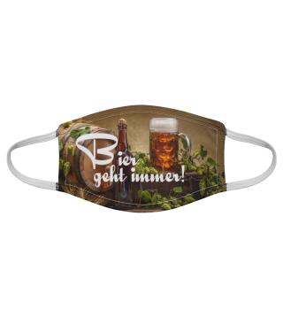 ☛ Bier geht immer #M2.3