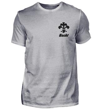 Gruppen-Shirts-Hechte
