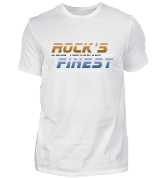 Rock's Finest - Fan Shirt