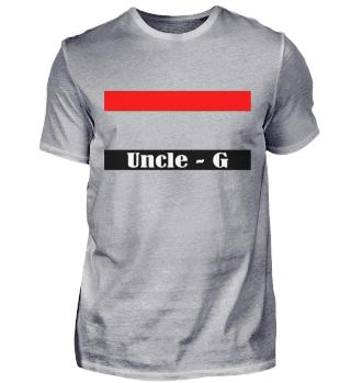uncle G