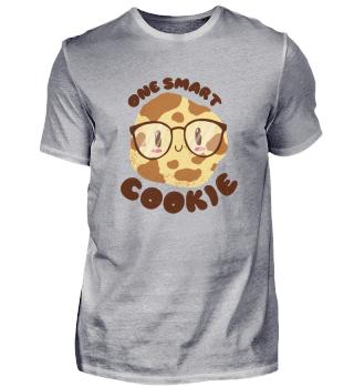 One Smart Cookie Cute