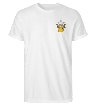 LCP CROWN ROLL UP (SMALL EMBLEM)