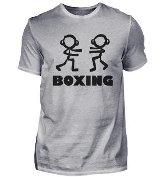 Boxen Boxer Boxing Kampf Fight