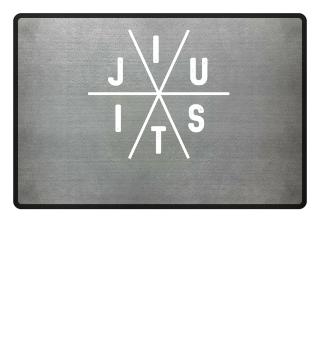 Sign Jiu Jitsu Shirt Jui Martial Arts Gi
