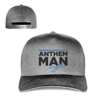 Anthem Man - Cap