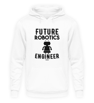 Robotic machine computer engineer