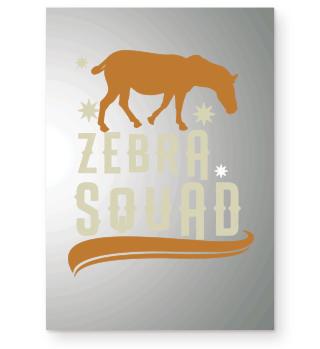Zebra Squad Group
