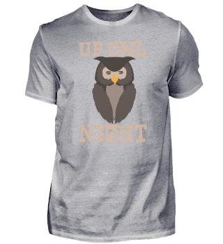 Up Owl Night | owl owls owls birds eagle