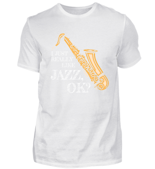 Jazz Saxophon