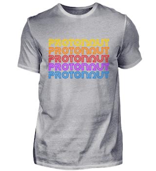 Protonaut Quintuple Rainbow