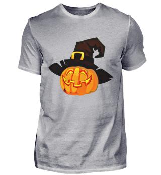 Halloween Kürbis | Lustiger Kürbis
